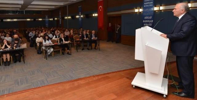 TBB Özel Meslek İçi Eğitim programı Ankara'da yapıldı