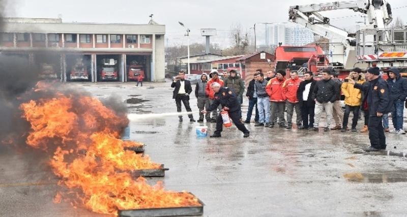 Ankara'da yaşanan yangınların sebebi belli oldu