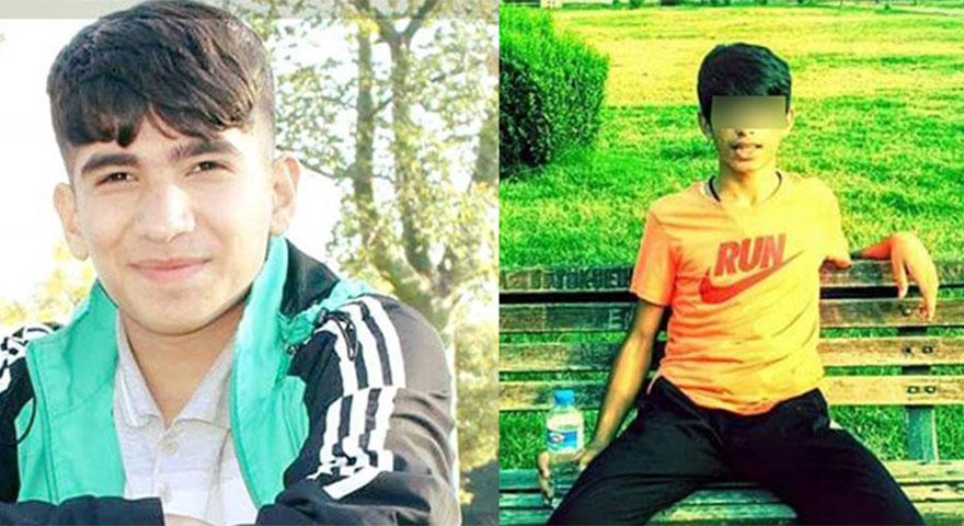 Vahşet! Ortaokul öğrencisi boğazı kesilerek öldürüldü