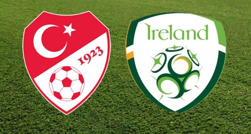 Türkiye İrlanda maçı ne zaman oynanacak