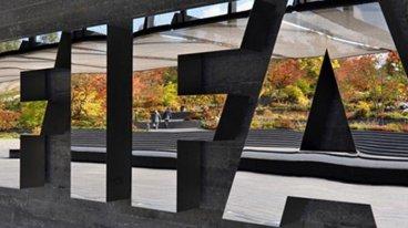 FIFA'dan Yunanistan'a 10 gün süre