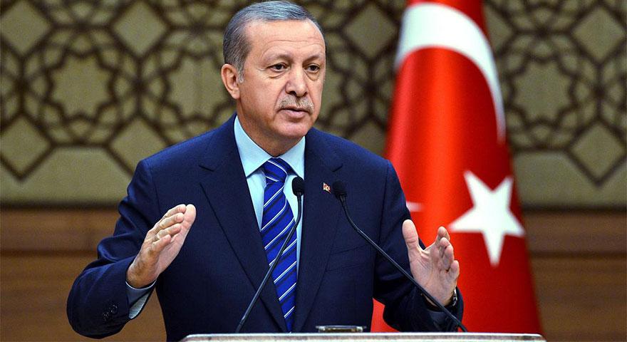 """Erdoğan'a AIDS virüslü suikast!"""