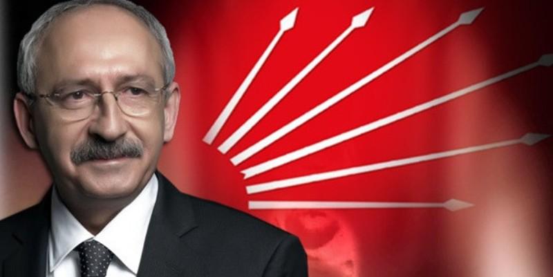 CHP Başkanı Kılıçdaroğlu'nun Muhsin Yazıcıoğlu mesajı