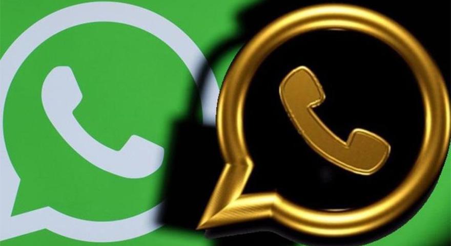 WhatsApp kullanıyorsanız dikkat! Büyük tehlike WhatsApp Gold geri döndü