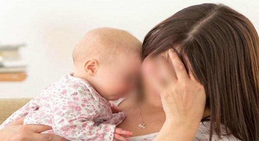 İngiltere'de doğum yapan anne hayatının şokunu yaşadı!