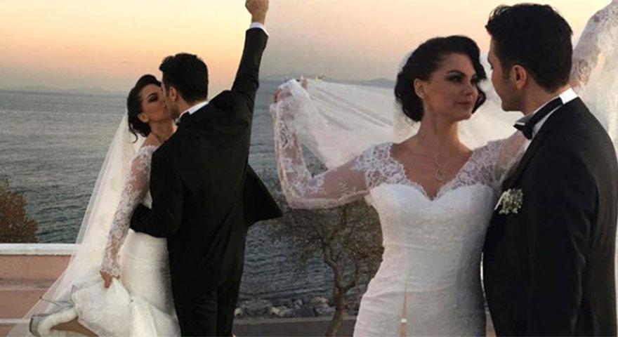 Türk erkeklerinin gözde ismi! Şarkıcı Nez beşinci evliliğe yelken açtı