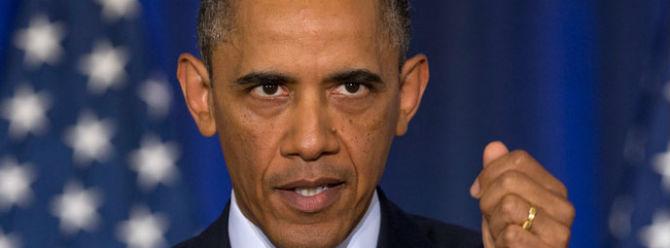 Obama'dan 'Panama' açıklaması