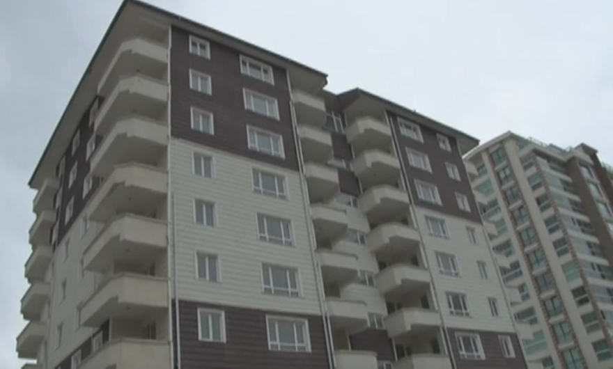 Ankara'da olmaz dedirten olay şaşkına çevirdi! Aynı daireye 300 kişiye sattılar