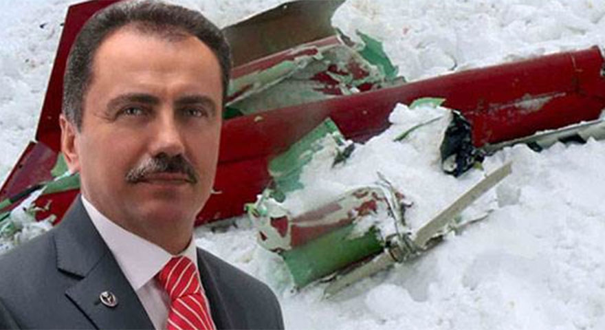 Muhsin Yazıcıoğlu davasında yeni gelişme! verilen 'Kovuşturmaya yer olmadığı' kararı kaldırıldı
