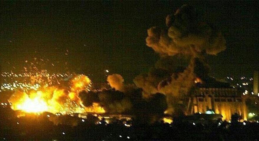 Ankara'dan Suriye operasyonu açıklaması