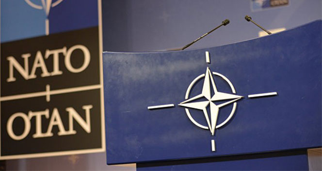 NATO'dan operasyona destek