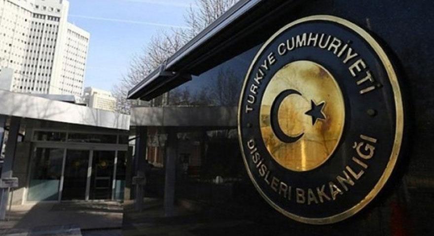 Dışişleri Bakanlığından 461 personele ihraç! Mevlüt Çavuşoğlu'ndan ihraç açıklaması