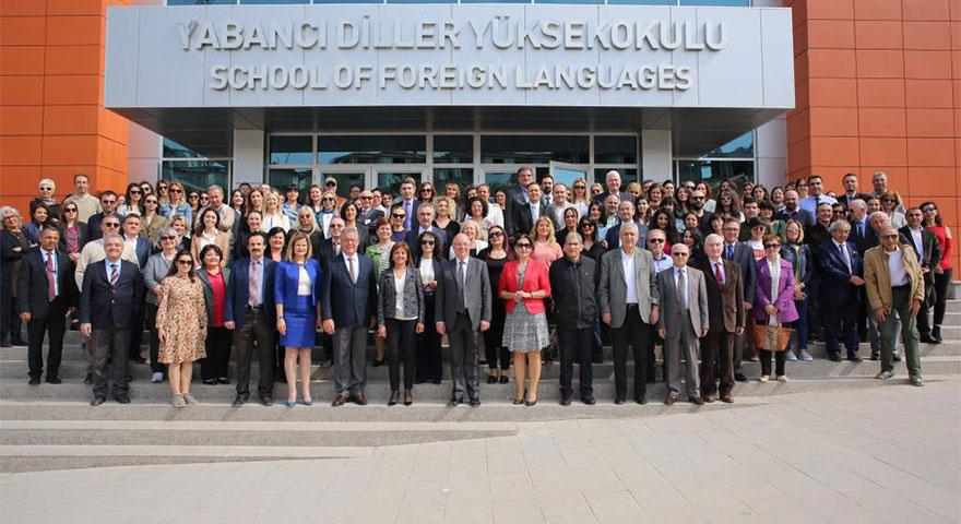 Atılım Üniversitesi Yabancı Diller Yüksekokulu yeni binası açıldı
