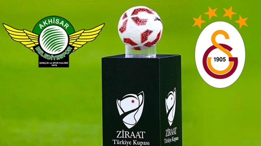 Galatasaray, Akhisarspor maçı ne zaman ve saat kaçta?