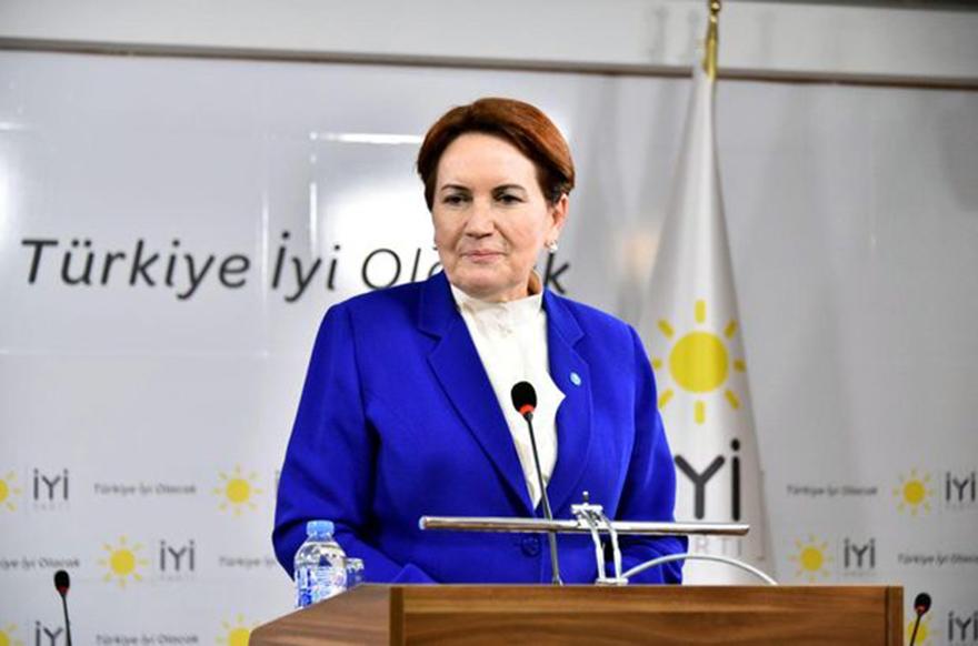 Meral Akşener erken seçim açıklaması yaptı