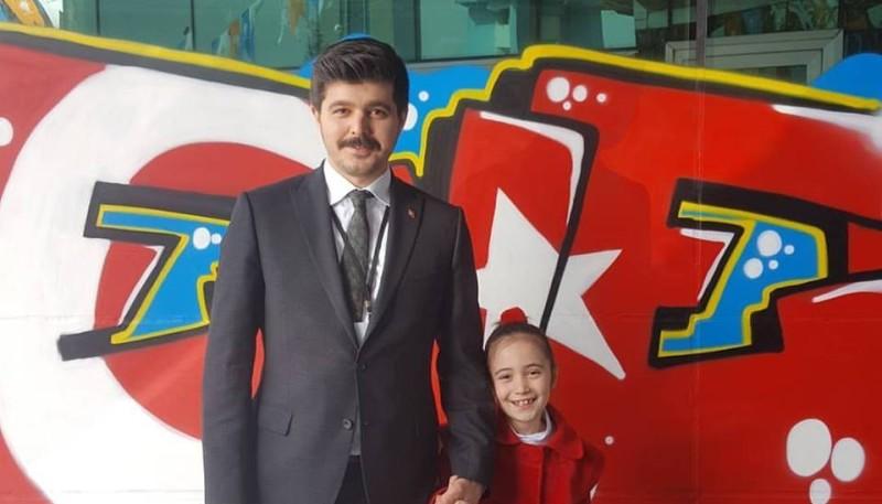 AK Parti Ankara İl Gençlik Kolları kongreye gidiyor