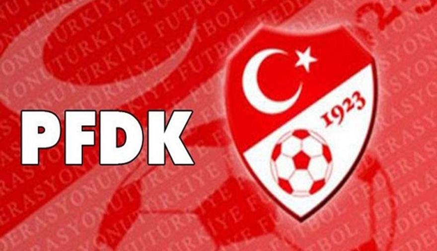 Fatih Terim PFDK'ya gönderildi