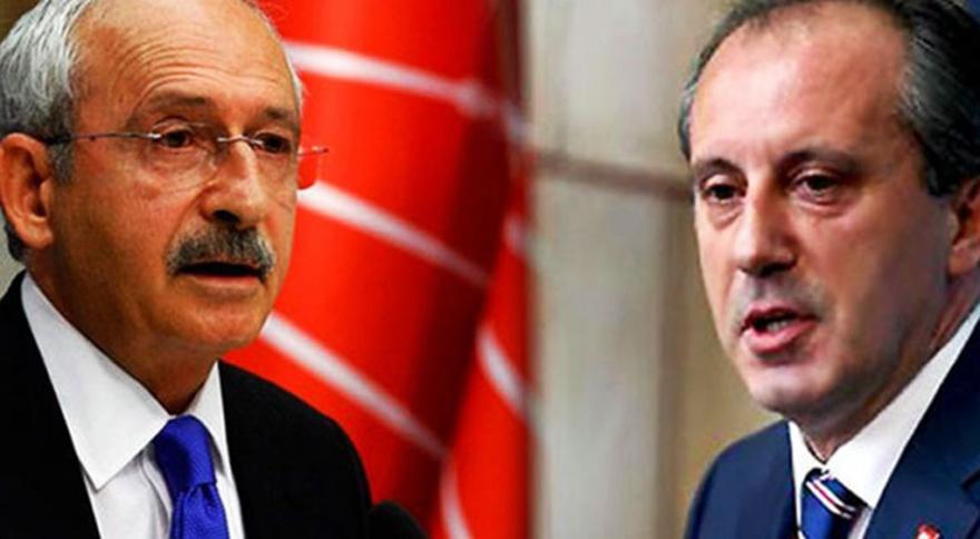 Kemal Kılıçdaroğlu, İnce ile biraraya gelecek