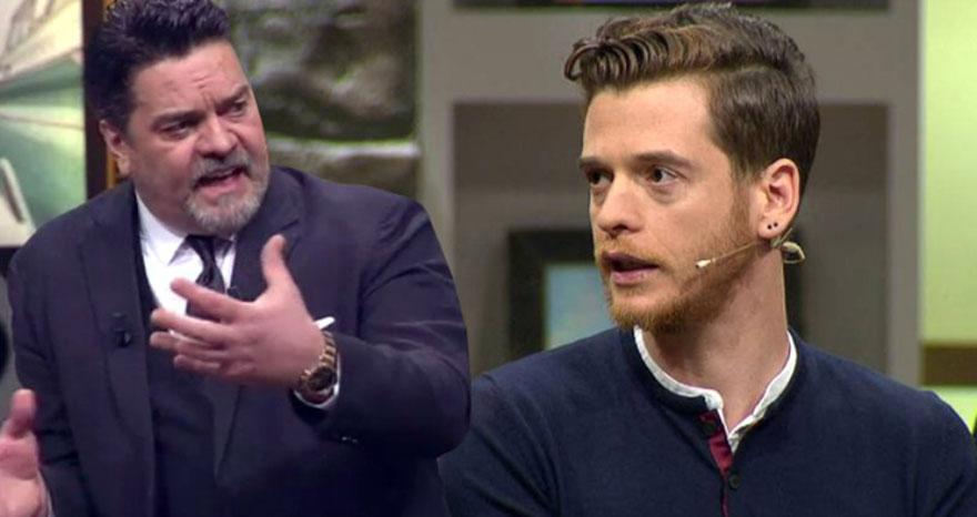 Beyaz Show'da Metin Hara'dan büyük itiraf