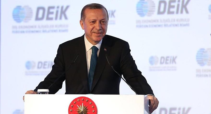 Cumhurbaşkanı Erdoğan: Kimse kusura bakmasın affetmeyiz