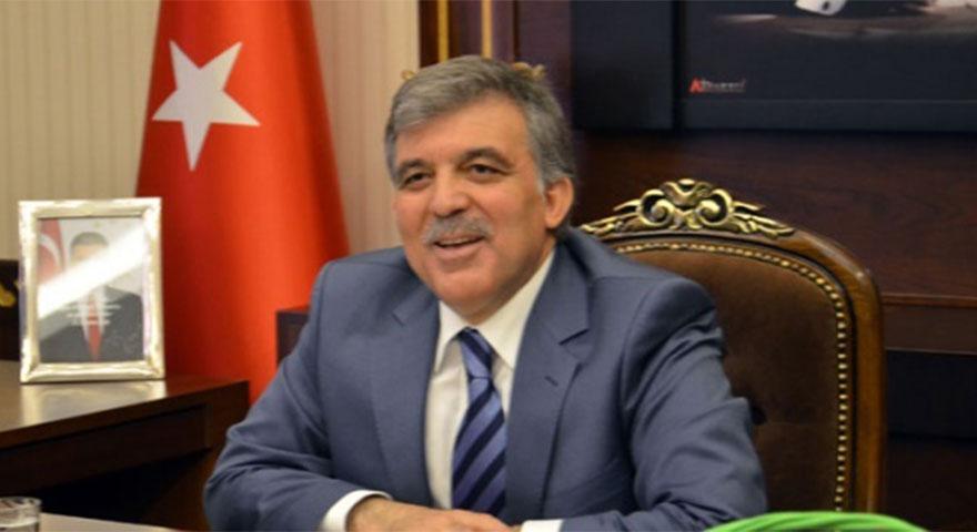 Kulisler çalkalanıyor! Ankara'yı karıştıran Abdullah Gül iddiası!