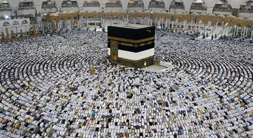 Suudi Arabistan Hac Bakanlığı'ndan skandal karar