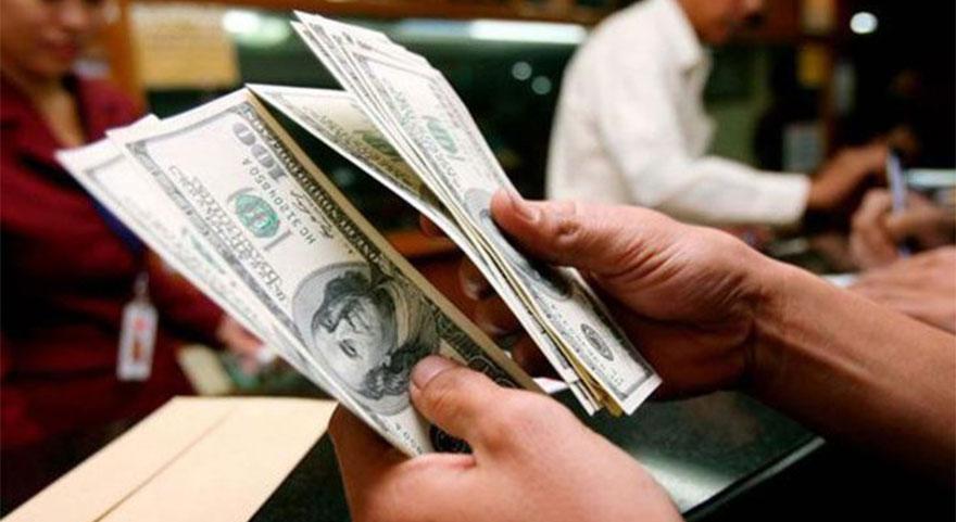 Dolar yeniden yükselişe geçti! (24 Nisan dolar fiyatı)