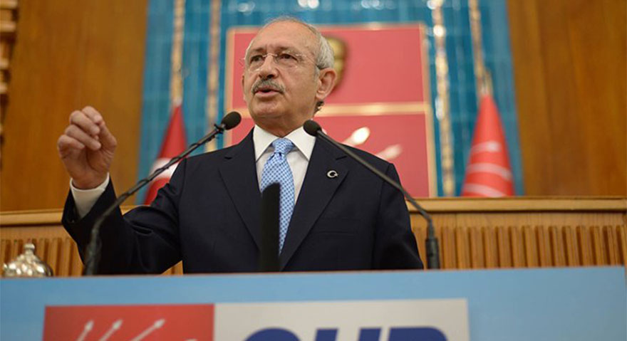 Kemal Kılıçdaroğlu'ndan 'muhtar' açılımı