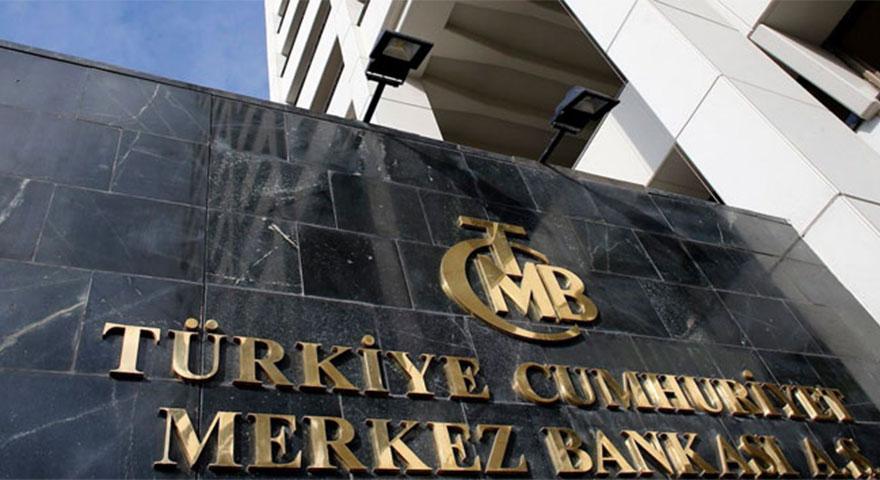 Merkez Bankası faiz oranını 12,75'ten yüzde 13,50'ye yükseltti