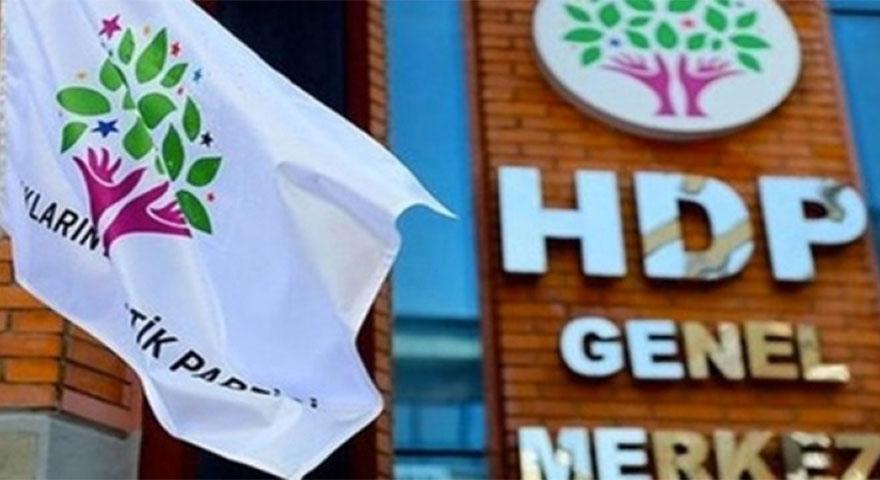 HDP Cumhurbaşkanı adayı Selahattin Demirtaş
