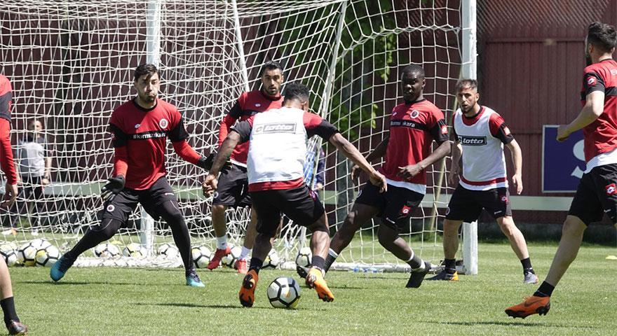 Gençlerbirliği, Sivasspor deplasmanında 3 puan arayacak