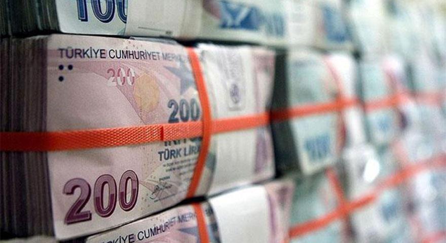 Faruk Özlü: Türkiye'nin gayri safi milli hasılası 851 milyar dolara çıktı