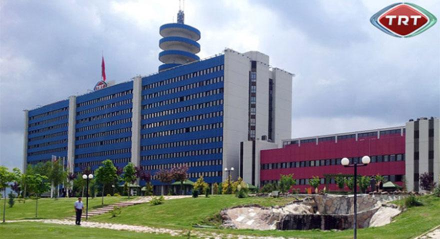 TRT Genel Müdür Yardımcısı Kaya, milletvekili adaylığı için görevinden istifa etti