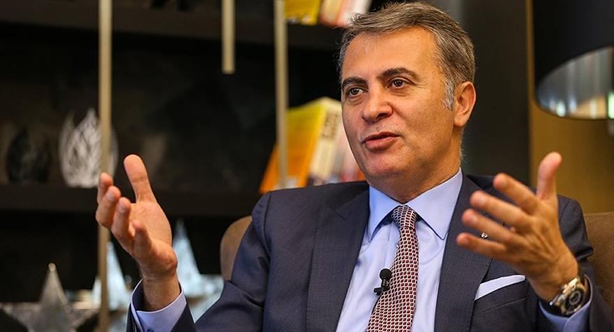 Beşiktaş başkanı Fikret Orman Türkiye güzeli Özlem Kaymaz ile aşk yaşıyor