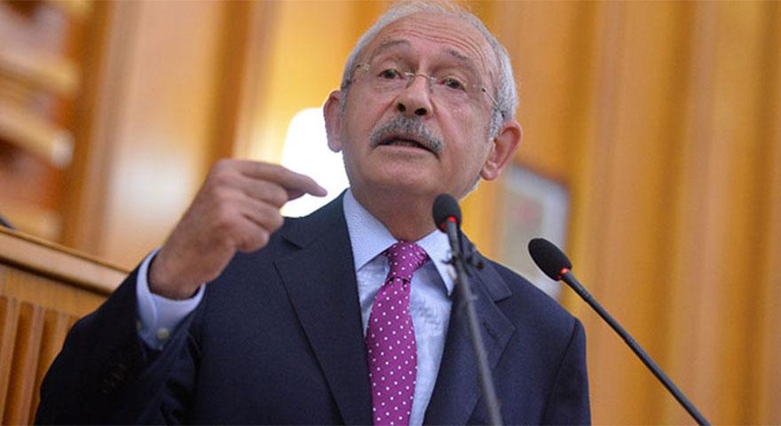 Kemal Kılıçdaroğlu neden cumhurbaşkanı adayı olmadığını açıkladı
