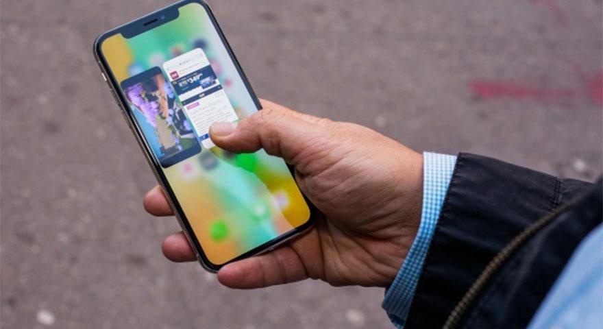iPhone X piyasadan toplatılıyor mu?