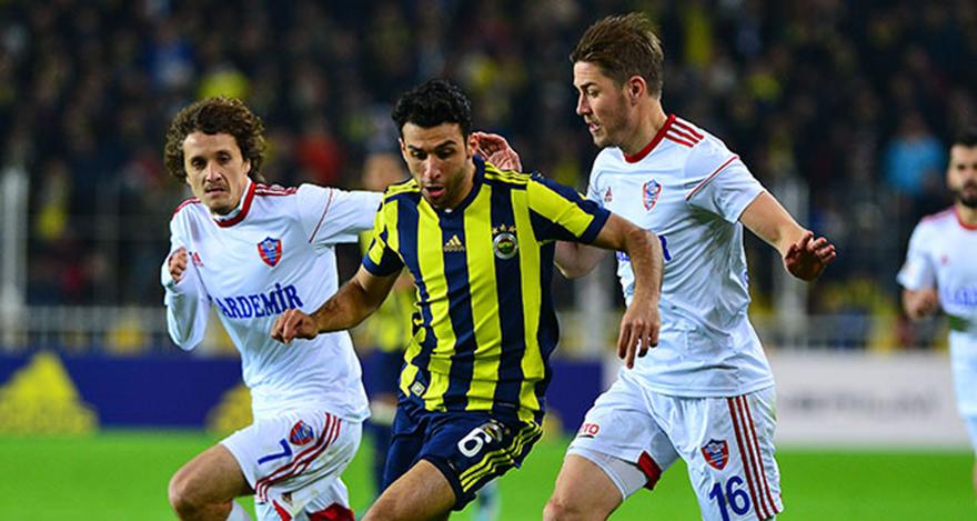 Fenerbahçe, Karabük maçı ne zaman ve saat kaçta?