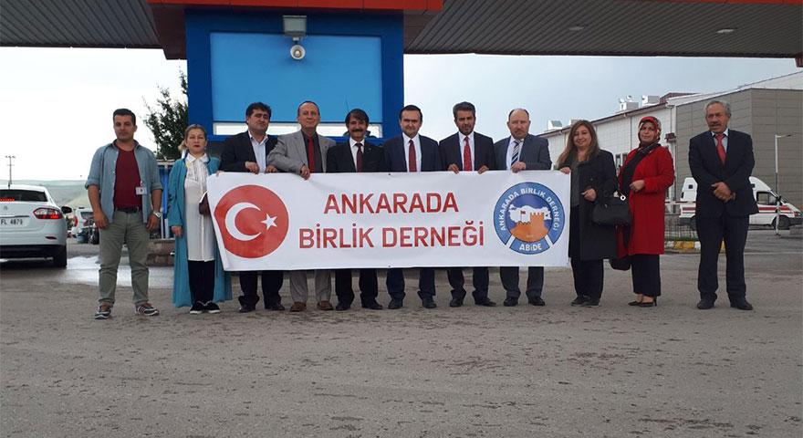 Bayram Mutlu: Amaçları Türkiye'yi iç savaş ortamına sokmaktı