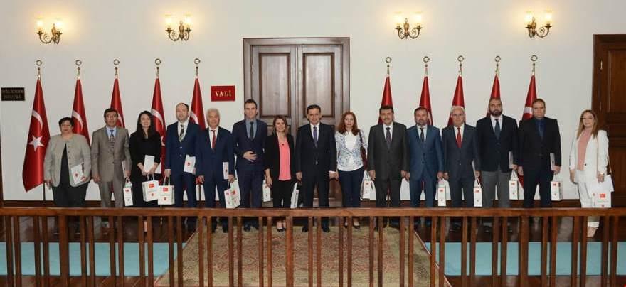 Ankara'da son dönemin en önemli projesi