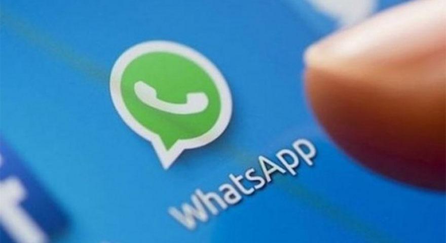 WhatsApp'ta grup kuranlar dikkat! WhatsApp bu sabah değişti!