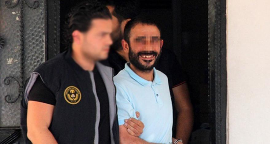 DEAŞ'ın füze başlığı yapan kişi yakalandı