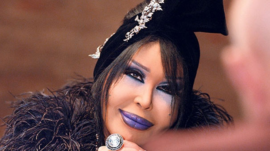 Bülent Ersoy, sanatçı Eylül Metin'e dava açtı