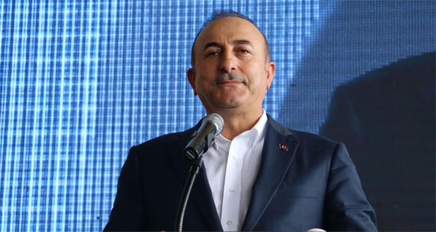 Mevlüt Çavuşoğlu: İsrail katliamı Uluslararası Ceza Mahkemesi'ne götürülmeli