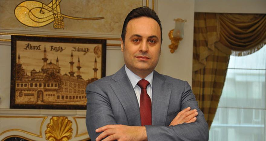 MYP Lideri Ahmet Reyiz Yılmaz'dan çarpıcı Meral Akşener Yorumu