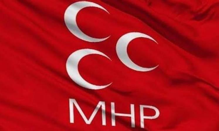 MHP milletvekili aday listesini açıkladı