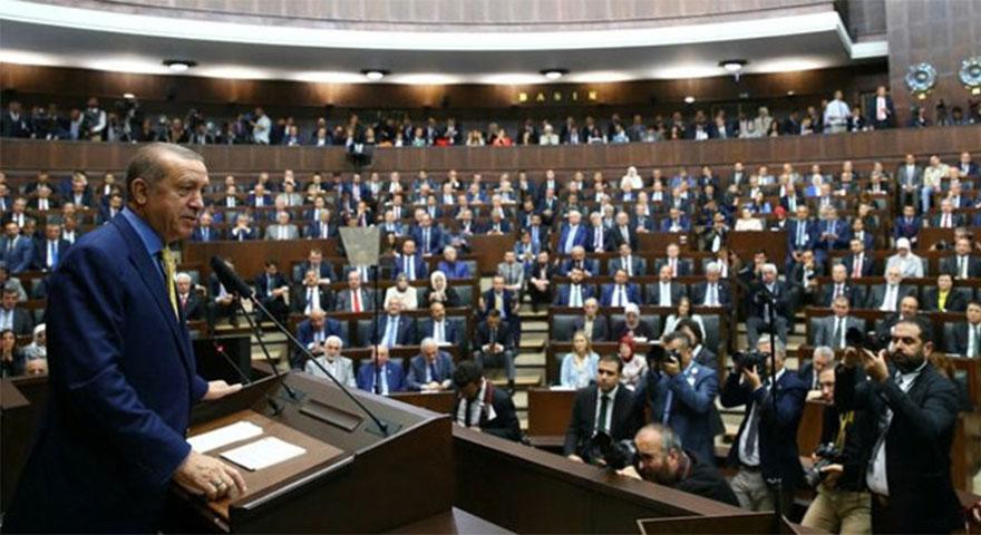 AK Parti'de iddialı adaylar