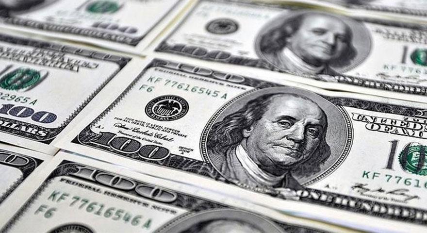 Merkez Bankası dolar kuru beklentisini açıkladı