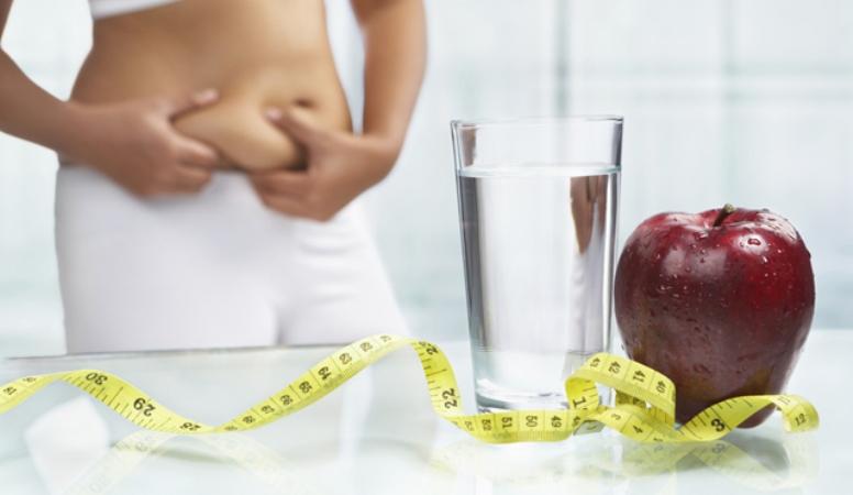 Elma sirkesi ile haftada 2 kilo vermek mümkün