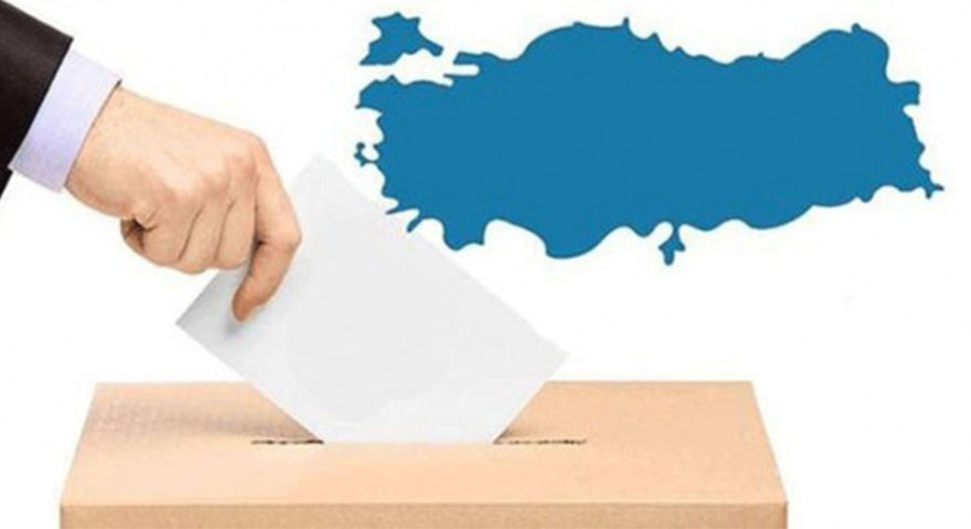 Son seçim anketinde bomba sonuçlar! İşte partilerin oy oranları