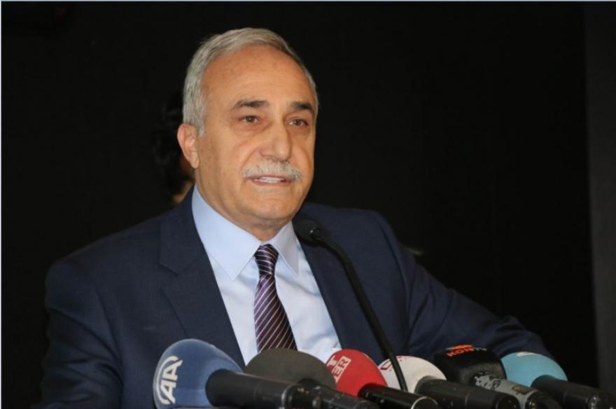 Bakan Fakıbaba: Fıstık fiyatları düştü, baklava fiyatları da düşsün